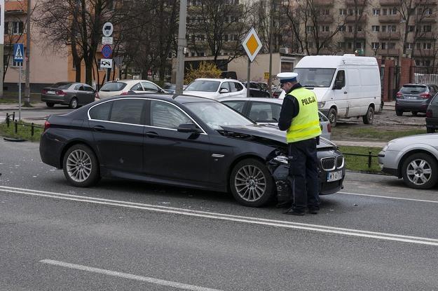 Odszkodowania są coraz wyższe, więc ceny polis wzrosną / Fot: Artur Zawadzki /Reporter