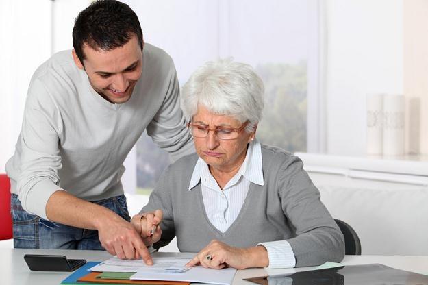 Odszkodowanie za zaniżoną emeryturę podlega zwolnieniu od podatku dochodowego od osób fizycznych /© Panthermedia