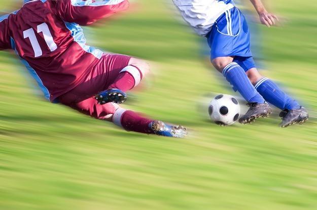 Odszkodowanie za zwolnienie piłkarza na mecze międzynarodowe musi być opodatkowane /© Panthermedia