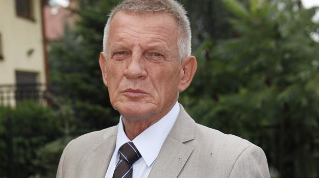 "Odtwórca roli ""polskiego Jamesa Bonda"" kończy 70 lat / fot. Engelbrecht /AKPA"