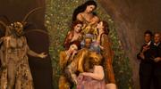 Odtworzyła obrazy Klimta w fotografiach