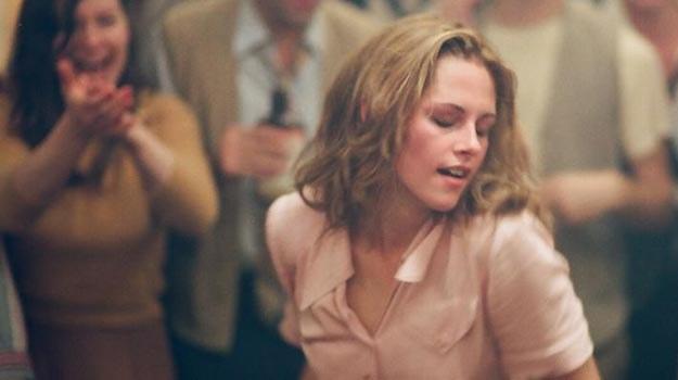 """Odważna obyczajowo rola w filmie """"W drodze"""" bęzie kolejnym przełomem w karierze Kristen Stewart? /materiały dystrybutora"""
