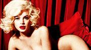 Odważna sesja Lindsay Lohan