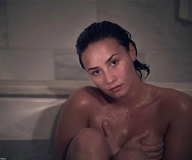 Demi Lovato: Pozowanie nago było ciężkie - Muzyka w INTERIA.PL