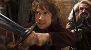 Odważny i pewny siebie hobbit