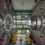 Odważny plan budowy akceleratora cząstek na Księżycu