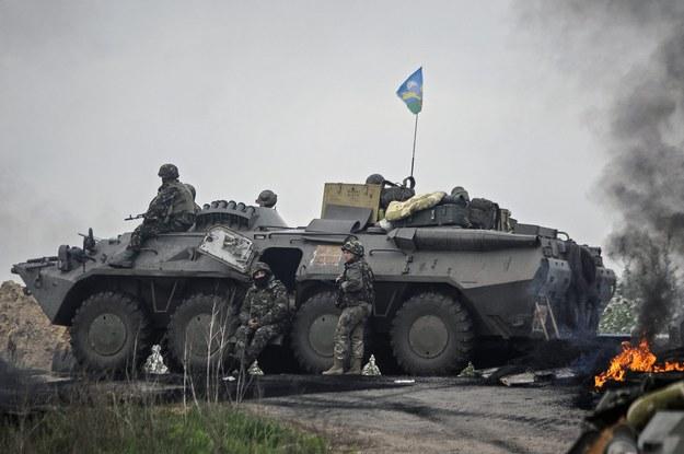 """Odwet na Ukrainie. """"Kijów pogrzebał ostatnią nadzieję"""""""