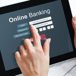 Odwiedzaj bank przez internet