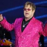 Odwołano koncert Eltona Johna!