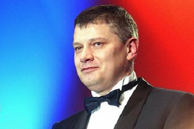 Odwołany prezes Sazki Aleš Hušák /AFP