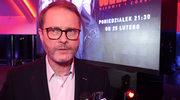 """""""Odwróceni. Ojcowie i córki"""": Artur Żmijewski o serialu"""