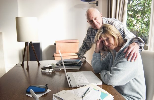 Odwrócona hipoteka ma być przeznaczona nie tylko dla osób samotnych /© Bauer