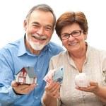 Odwrócona hipoteka - pieniądze za dom