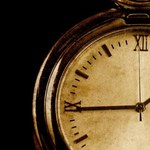 Odwrócony bieg czasu - skutek przed przyczyną