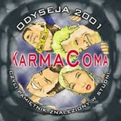 Karmacoma: -Odyseja 2001