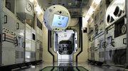 Odyseja kosmiczna CIMON-a