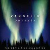 Vangelis: -Odyssey - The Definitive Collection