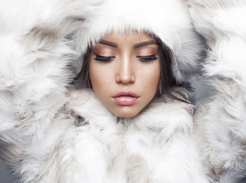 Odzież na zimę /©123RF/PICSEL