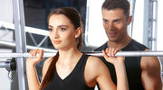 Odzyskaj formę z osobistym trenerem