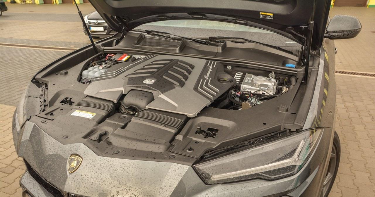 Odzyskano poszukiwane Lamborghini o wartości 1,4 mln zł