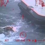 """Odzyskano zapis czarnej skrzynki kontenerowca """"El Faro"""""""