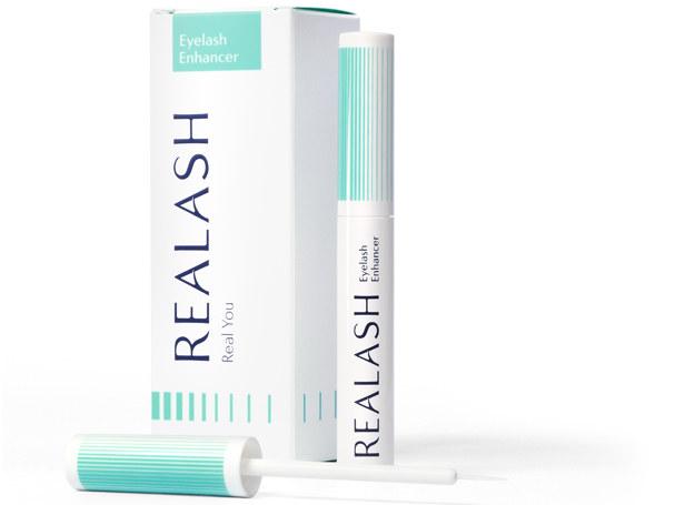 Odżywka Realash /materiały prasowe