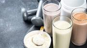 Odżywki na masę mięśniową dla początkujących