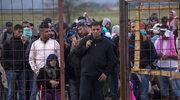 OECD: Milion imigrantów wystąpi o azyl w UE