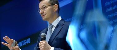 OFE do likwidacji. Morawiecki zapowiada nową reformę emerytalną