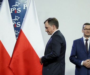 OFE dzieli koalicję, Solidarna Polska blokuje