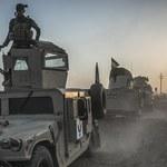 Ofensywa wyzwolenia Mosulu spod kontroli Państwa Islamskiego rozpoczęta