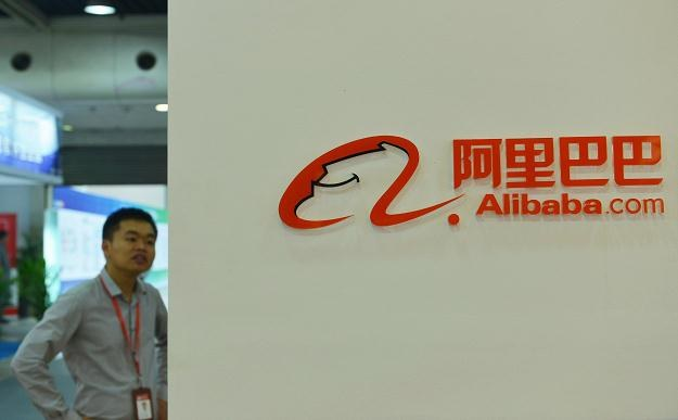 Oferta publiczna akcji Alibaby jest największą w historii amerykańskiej giełdy /AFP