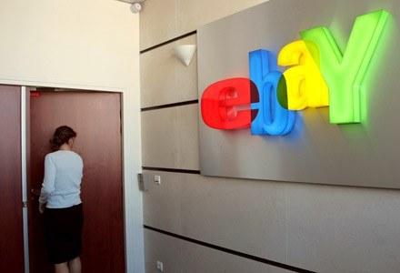 Oferta sprzedaży babci musiła być usunięta z potralu eBay /AFP