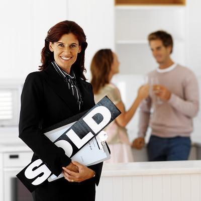 Oferty mieszkań do pilnej sprzedaży stanowią niewielki odsetek rynku /© Bauer