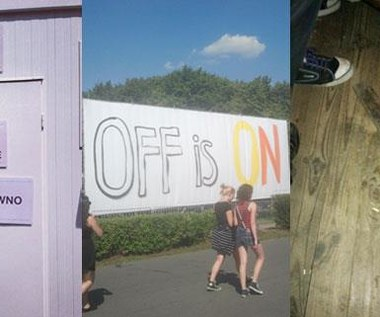 OFF Festival 2013 z offu