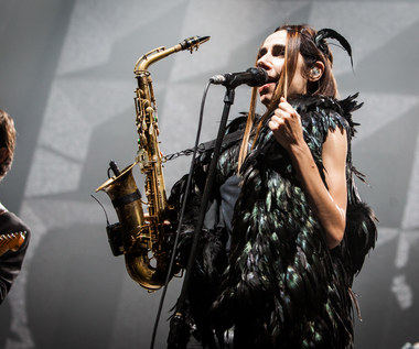 Off Festival 2017: Przyjedzie PJ Harvey