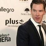 """Off Plus Camera: Benedict Cumberbatch z nagrodą """"Pod Prąd"""""""