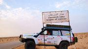Off-Road przez Afrykę