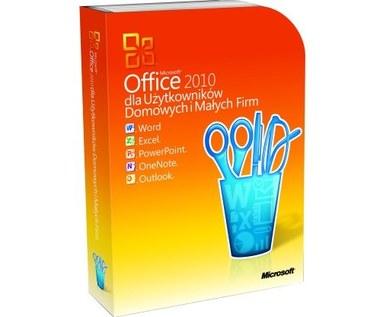 Office 2010 - co nowego?