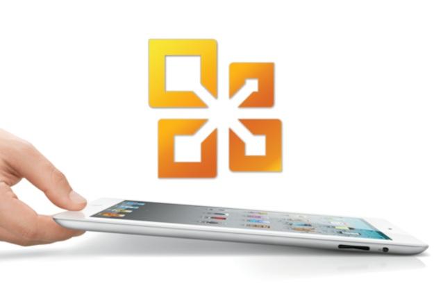 Office na iPada już po nowym roku /materiały prasowe