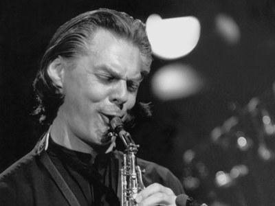 """Officium novum"" to trzecia wspólna płyta Garbarka i Hilliard Ensemble  /Karewicz /AKPA"