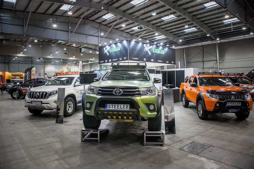 OffRoad Show 2017 /