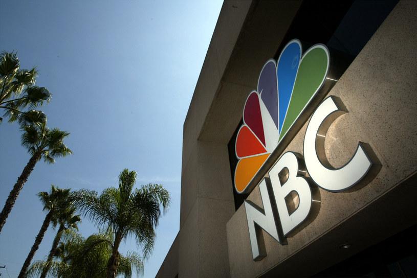 Ofiarą cyberprzestępców tym razem padła strona telewizji NBC /AFP