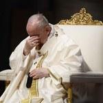 """Ofiara księdza-pedofila napisała do papieża Franciszka. """"Moje ciało pamięta każdy dotyk"""""""