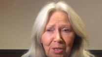 Ofiara Lebensborn Gisela Heidenreich: mój ojciec był esesmanem