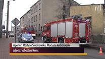 Ofiara pożaru w Częstochowie