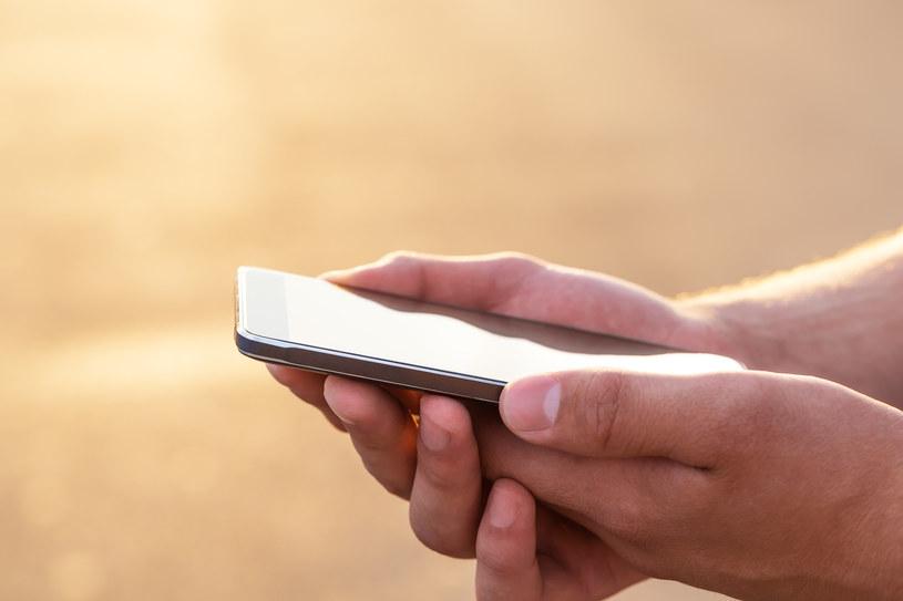 Ofiarami przestępców są osoby z całej Polski. Dostęp do ich kont oszuści uzyskiwali dzięki rozsyłanym w SMS-ach linkom kierującym na fałszywe strony bankowości elektronicznej /123RF/PICSEL