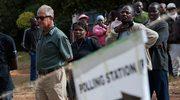 Ofiary śmiertelne podczas wyborów w Kenii