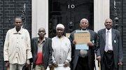 Ofiary tortur z Kenii mogą skarżyć brytyjski rząd