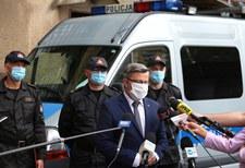 Ofiary wypadku w Gliwicach prawdopodobnie jechały do pracy. Najmłodsza miała 23-lata